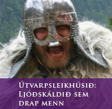 Ljóðskáldið