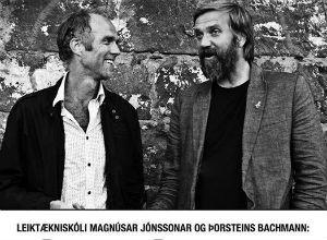 Leiktækniskóli Magnúsar og Þorsteins