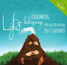 Lífið