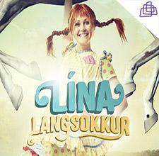 Lína Langsokkur