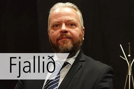 Fjallið og pólitíkusinn
