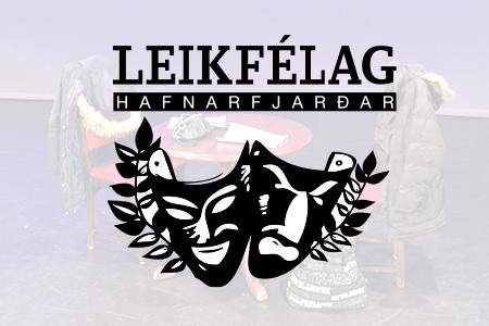 Aðalfundur Leikfélags Hafnarfjarðar 7. sept.