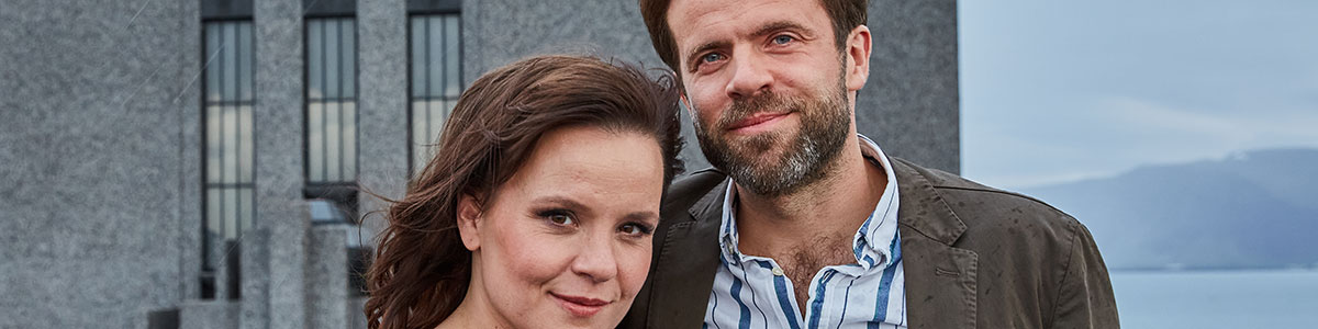 Kristín Þóra og Hilmar Guðjónsson bætast í leikarahóp Þjóðleikhússins