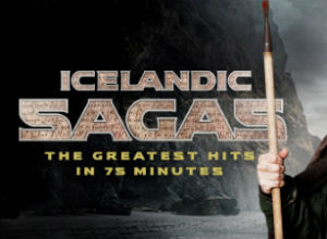 Icelandic Sagas – The Greatest Hits