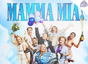 Mamma Mia dansnámskeið
