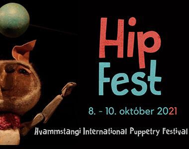 HIP Fest á Hvammstanga