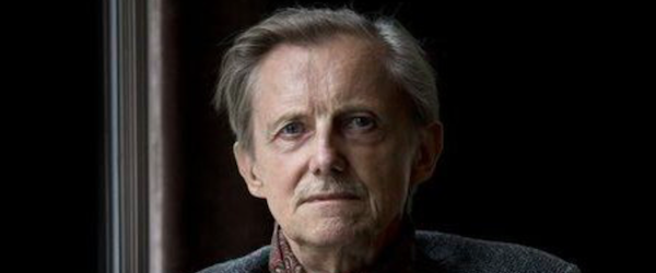 Sigurður Pálsson, rithöfundur og leikskáld er látinn