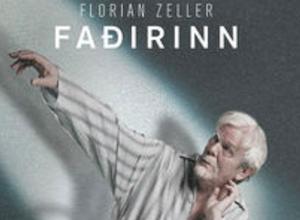 Faðirinn - Frumsýning í kvöld